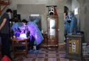 Tin trong nước - Vụ nữ sinh giao gà bị sát hại ở Điện Biên: Cận cảnh cuộc khám xét dài kỷ lục nhà Bùi Văn Công