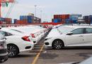 Ôtô - Xe máy - Nửa đầu tháng 3, lượng ô tô nhập khẩu nguyên chiếc về Việt Nam tiếp tục tăng