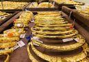 Giá vàng hôm nay 27/3/2019: Vàng SJC tăng 20-30 ngàn đồng ở cả 2 chiều mua, bán