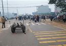 Vụ xe khách đâm đoàn đưa tang ở Vĩnh Phúc: Số người tử vong tăng lên 7