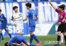 Công Phượng đá chính, liệu Incheon United có giành chiến thắng?