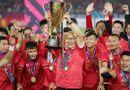"""HLV Park Hang-seo: Tuyển Việt Nam số 1 Đông Nam Á, triết lý của tôi là \""""chiến thắng\"""""""