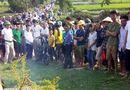 Tin trong nước - Thanh Hóa: Xe tải bị tuột dốc đè xe đạp điện, 3 người thương vong