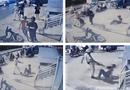 CSGT chĩa súng, đánh người vi phạm giao thông là ai?
