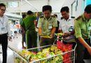 Thị trường - Truy tìm nguồn gốc 6.000 gói hạt nêm Knorr giả trong giỏ quà tết