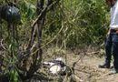An ninh - Hình sự - Hai người đàn ông chết bi thương vì cưa đầu đạn