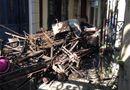 Tin trong nước - Vụ cháy 6 người chết ở Hải Phòng: Đau lòng gia đình hạnh phúc chết thảm