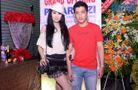 Ngôi Sao - Phi Thanh Vân đi sự kiện với thân hình gầy gò vì ốm nghén