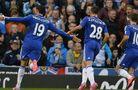 Bóng đá -  Link xem trực tiếp trận Chelsea-QPR