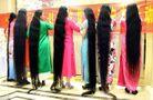Đời sống - Ngỡ ngàng với những cô nàng nuôi tóc dài hơn 3 mét