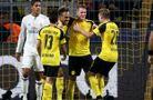 Bóng đá - Dortmund chia điểm với Real Madrid trong trận cầu tưng bừng bàn thắng