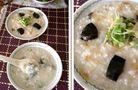 Ăn - Chơi - Cháo thịt băm trứng vịt bắc thảo đúng vị, ngon, bổ dưỡng