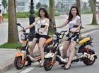 Thị trường - Những mẫu xe đạp điện hot tháng 8
