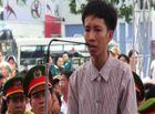 Hồ sơ vụ án - Con nghiện giết thiếu nữ tại chung cư Nguyễn Kim bị tử hình