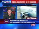 Thế giới 24h - Máy bay Ấn Độ chở 153 người bốc cháy khi hạ cánh