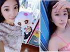 Giới trẻ - 10 hot girl đẹp như thiên thần nổi tiếng nhất Trung Quốc