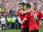 """Bóng đá - Bại trận 0-4, Van Gaal """"tống cổ"""" 12 cầu thủ khỏi M.U"""