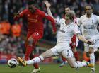 Bóng đá - Link sopcast xem trực tiếp trận Tottenham-Liverpool