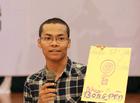 """Giới trẻ - Blogger Nguyễn Ngọc Long ra mắt sách điện tử """"Tử Tế Là"""""""