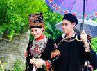 Tình yêu - Giới tính - Chuyện tình ấn tượng của chàng Tây và cô gái Dao