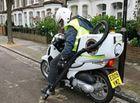 Thế giới Xe - Tại sao Honda SH được dùng làm xe dọn vệ sinh ở Anh?