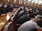 Cộng đồng mạng - Sinh viên ngủ la liệt khi giáo sư 92 tuổi giảng bài ở Trung Quốc