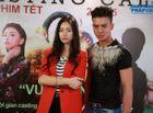 Phim Ảnh - Ngô Thanh Vân casting diễn viên cho phim đầu tay