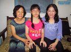 Giải trí - Gặp lại cô bé khiếm thị Ngọc Anh Giọng Hát Việt Nhí 2014