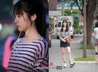 Phim Ảnh - My lovely girl: Krystal từ tiểu thư kiêu kỳ hóa cô nàng đáng yêu