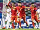 Bóng đá - Olympic Việt Nam có tiếp tục tỏa sáng?