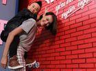 Truyền Hình - Người mẫu Thanh Thảo tiết lộ tình yêu với chàng trai tí hon 1m26