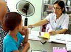Miền Bắc - Hơn 12.500 trẻ em có nguy cơ bị nhiễm virus HIV