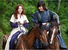 Phim Ảnh - Thần Y tập 8: Lee Min Ho dạy Kim Hee Sun cưỡi ngựa