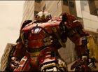 Phim Ảnh - Avengers 2 tung trailer mãn nhãn