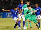 """Bóng đá - U19 HAGL-U21 Việt Nam: Công Phượng đối đầu """"Ronaldo Việt"""""""