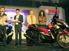 Thị trường - Yamaha Nouvo FI 2015 hoàn toàn mới giá từ 33,9 triệu đồng