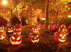 Giới trẻ - Địa điểm vui chơi Halloween hấp dẫn tại Sài Gòn