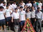 Khám phá - UBND tỉnh Gia Lai thưởng nóng 300 triệu đồng cho U19 HAGL