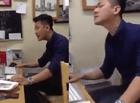 """Cộng đồng mạng - Clip: Chàng trai cover """"Chắc ai đó sẽ về"""" tiếng Thái Lan cực hài"""