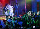 Giới trẻ - Hơn 20 ngàn người tham dự lễ hội Halloween lớn nhất 2014