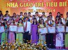 Chuyện học đường - Tuyên dương gần 200 nhà giáo trẻ tiêu biểu của TP. HCM