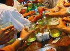 Xã hội - Quãng Ngãi: 22 cán bộ bị kỷ luật vì uống rượu buổi trưa