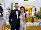 Ngôi Sao - Quỳnh Nga hạnh phúc khi Doãn Tuấn hôn trong ngày cưới