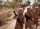 Thế giới 24h - Hãi hùng cảnh IS huấn luyện chiến binh trẻ em
