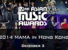 Âm nhạc - Lễ trao giải Âm nhạc châu Á 2014 được phát sóng trên VTV6