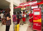 Thị trường - Giá vé máy bay dịp Tết Ất Mùi 2015 cao gấp 3 ngày thường