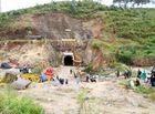 Sự kiện hàng ngày - Sập hầm Đạ Dâng: Nước trong hầm dâng 1m, huy động cứu hộ TP.HCM