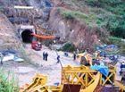 Pháp luật - Nhìn lại những vụ sập hầm kinh hoàng tại Việt nam