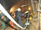Cộng đồng mạng - Sập hầm thủy điện Đạ Dâng: Cầu mong các anh được bình an