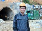 Xã hội - Sập hầm thủy điện: Gặp người thực hiện thành công 2 mũi khoan quyết định